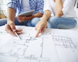 custom home building planning in ma