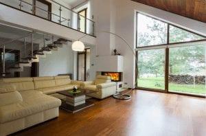 advantages of having a custom home built