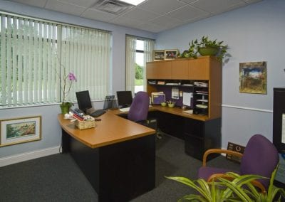 Great Bay Commons - Harbour Captial 4440 Office