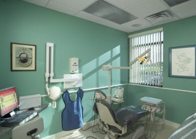 Great Bay Commons - Marc Brown Dentist Chair 7