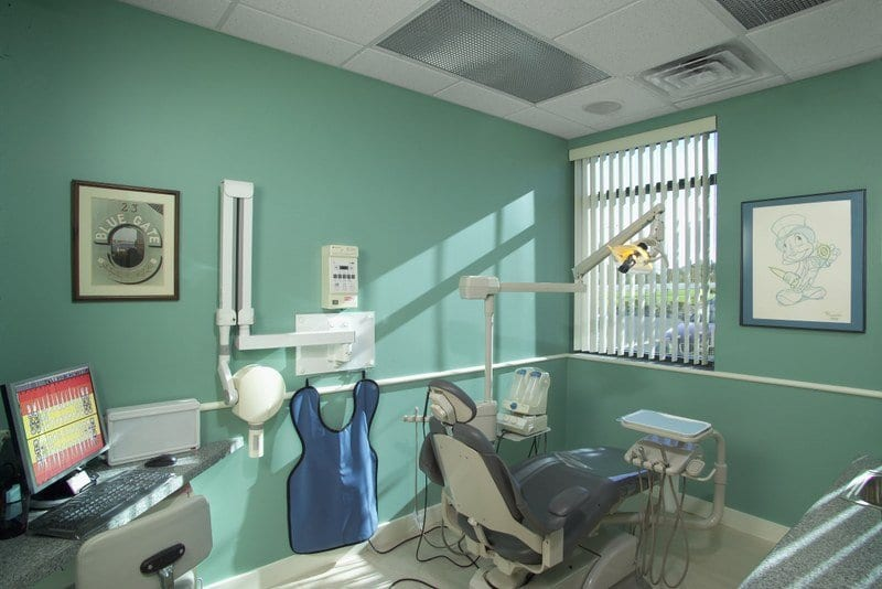 Great Bay Commons Marc Brown Dentist Chair 7