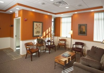 Great Bay Commons - Marc Brown Waiting Room 9