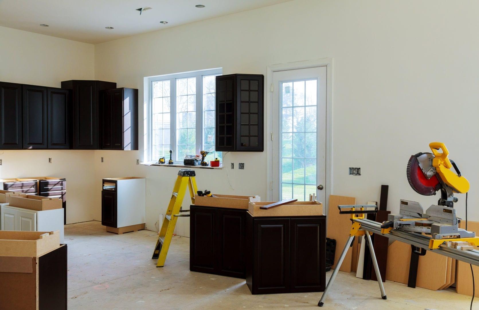 Custom Kitchen Design And Build Company In Ma