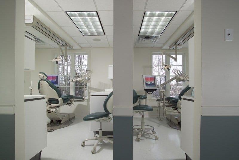 Patel Dental HygieneChair 8737