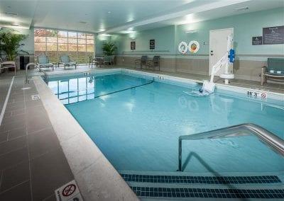 Pool Room Nashua