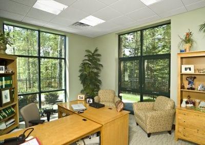 Summit Health 116 Office