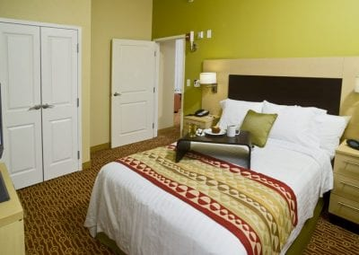 TownePlace Suites Gilford One Bedroom 0561