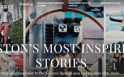Boston Voyager Coverage