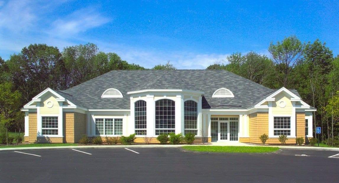 Dental Office Construction Design Build Contractors
