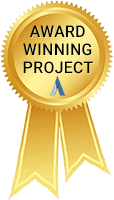 Avatar COnstruction Award Winning Project
