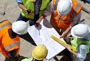 Commercial COnstruction Job Safety Policies Boston MA