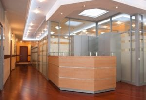 Office Building Remodeling Contractors Boston MA