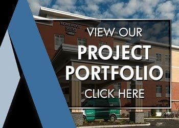 Commercial Construction Contractor Portfolio