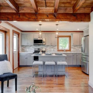 Custom Home Remodeling Winchester MA