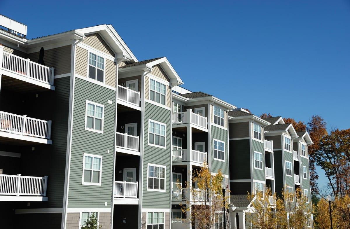 NH Apartment Building Construction Contractors