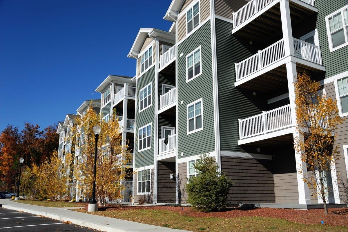 NH Apartment Building Contractors