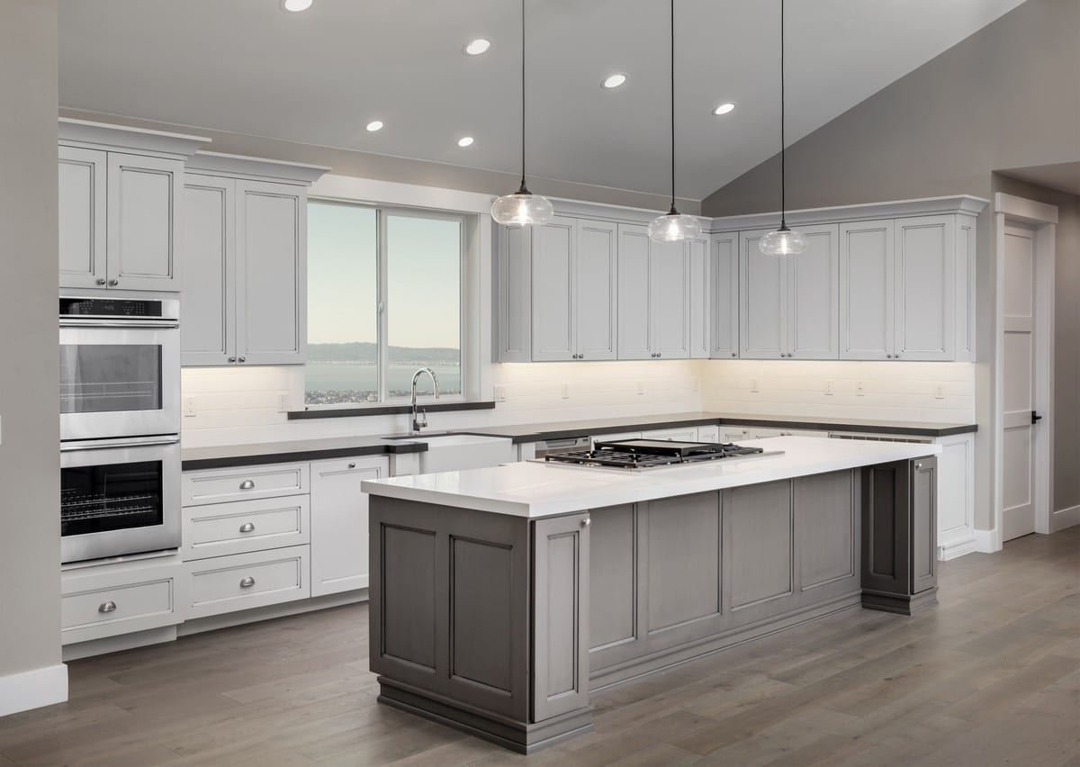 Luxury Kitchen Builders Boston MA