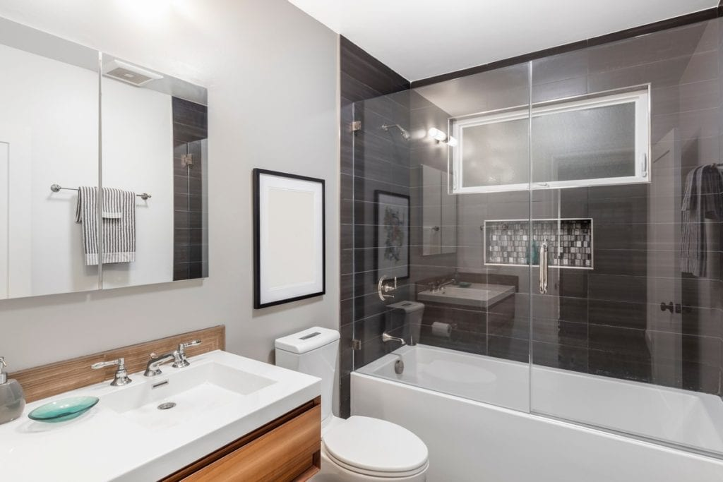 Major Bathroom Remodeling Companies Boston MA