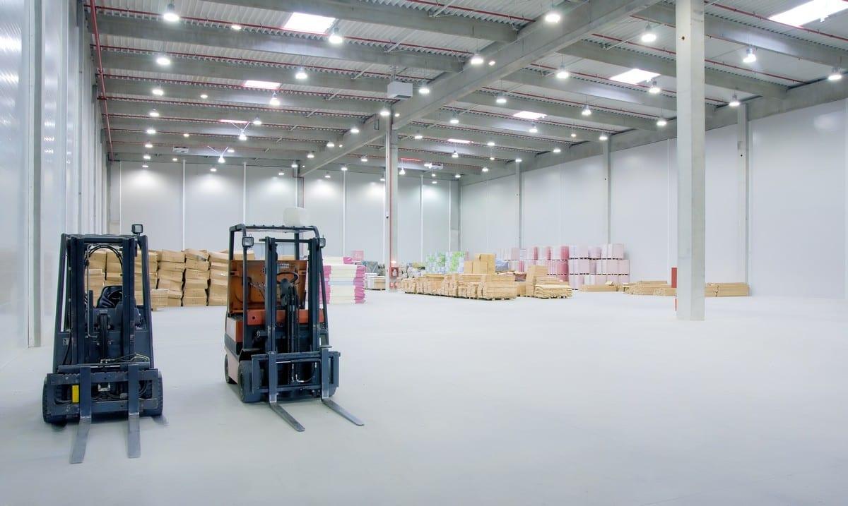 Warehouse General Contractors Boston MA