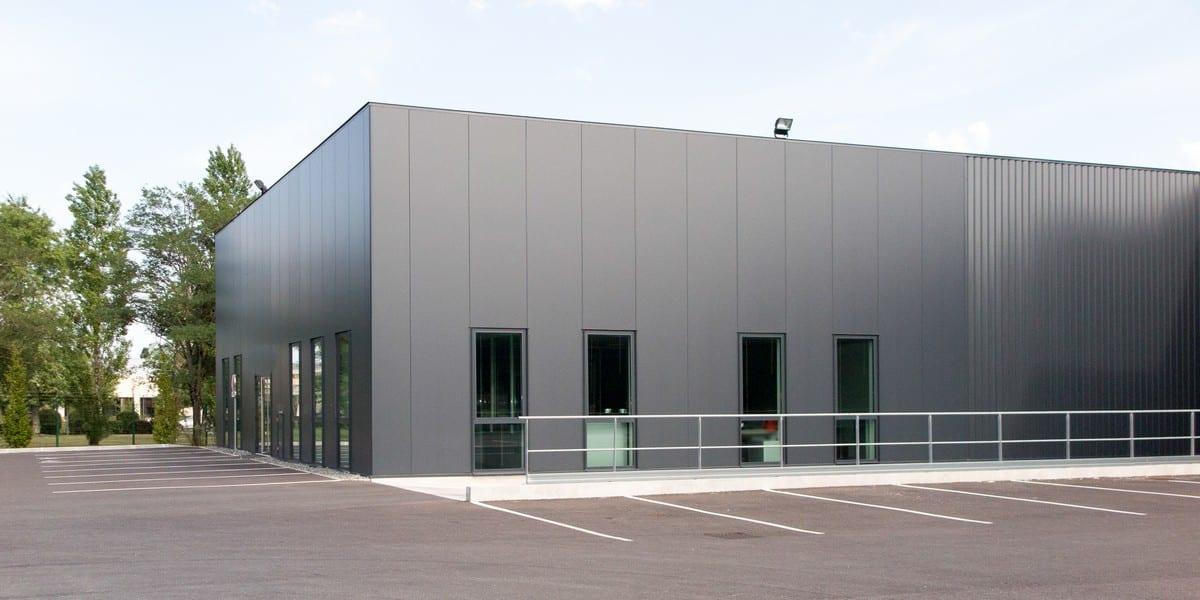 Warehouse Design Build Contractors Boston MA
