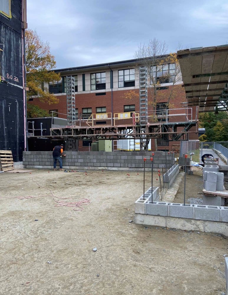 School Construction Companies Hopkinton MA