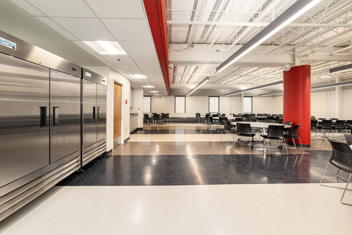 Private School Remodeling Firms Boston