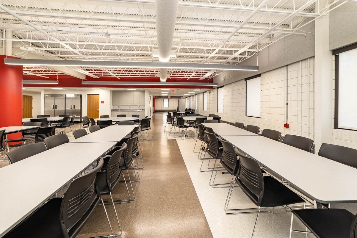 School Remodeling Contractors MA