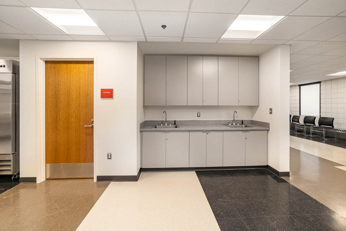Charter School Renovation Companies Cambridge MA