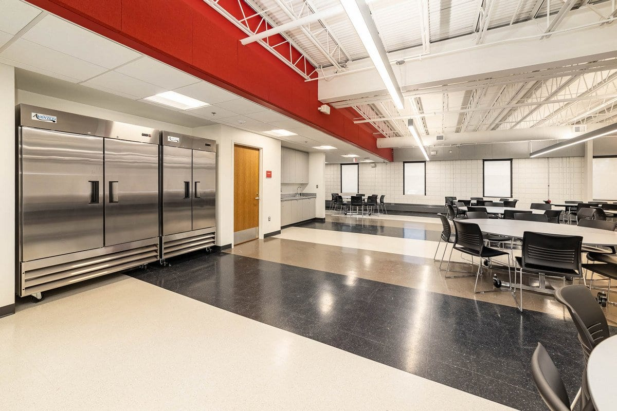 Cambridge MA School Remodeling Contractors