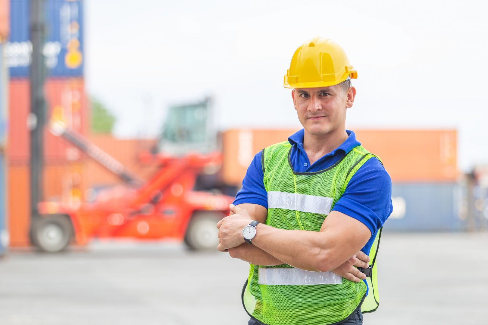 commercial construction consulting